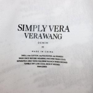 Simply Vera Vera Wang Pants - 💘 Simply Vera Wang Tie Dye Jeggings Leggings M